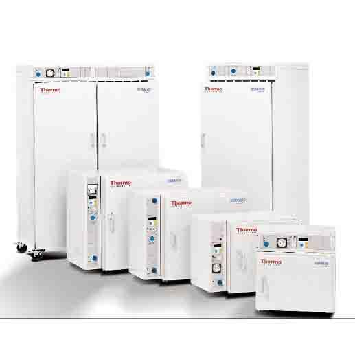 贺利氏b6000系列微生物培养箱